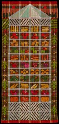 Side Panel, Bounty & Thrift, Minneapolis Institute of Arts