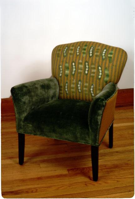 Lima Bean Chair