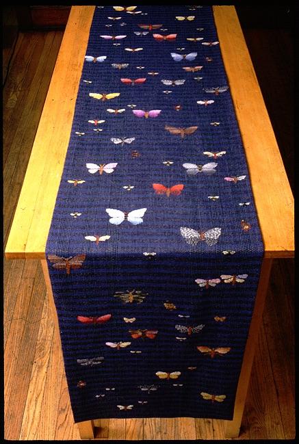Moths Runner