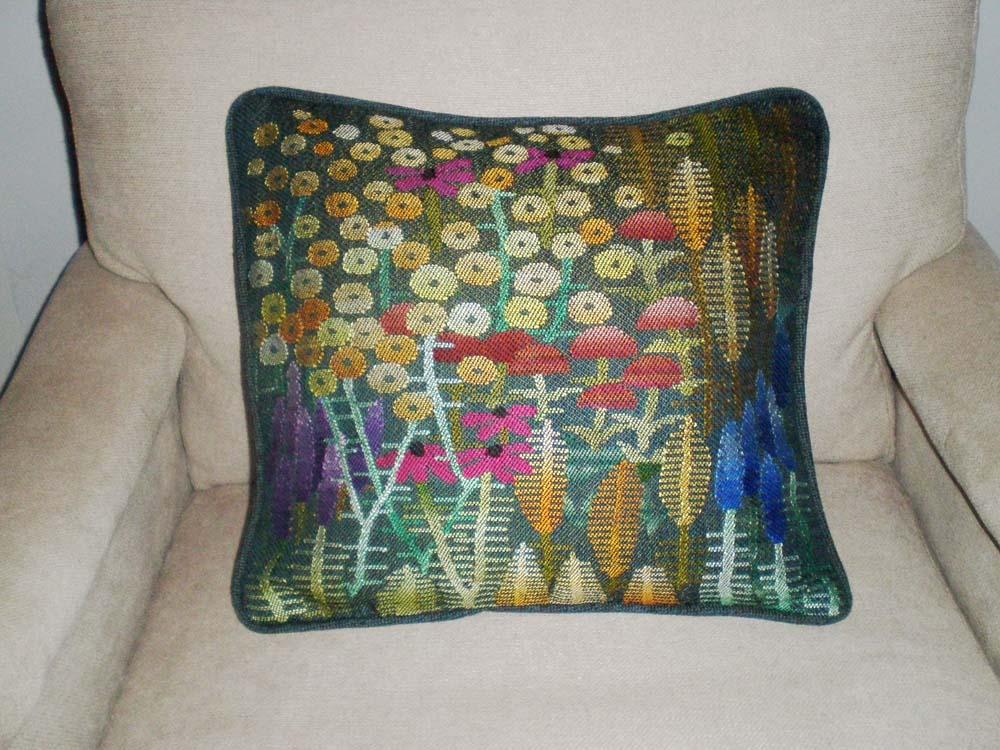 Prairie Pillow
