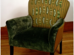 Lima Bean Chair
