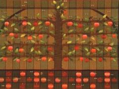 Ironframe Apple Tree