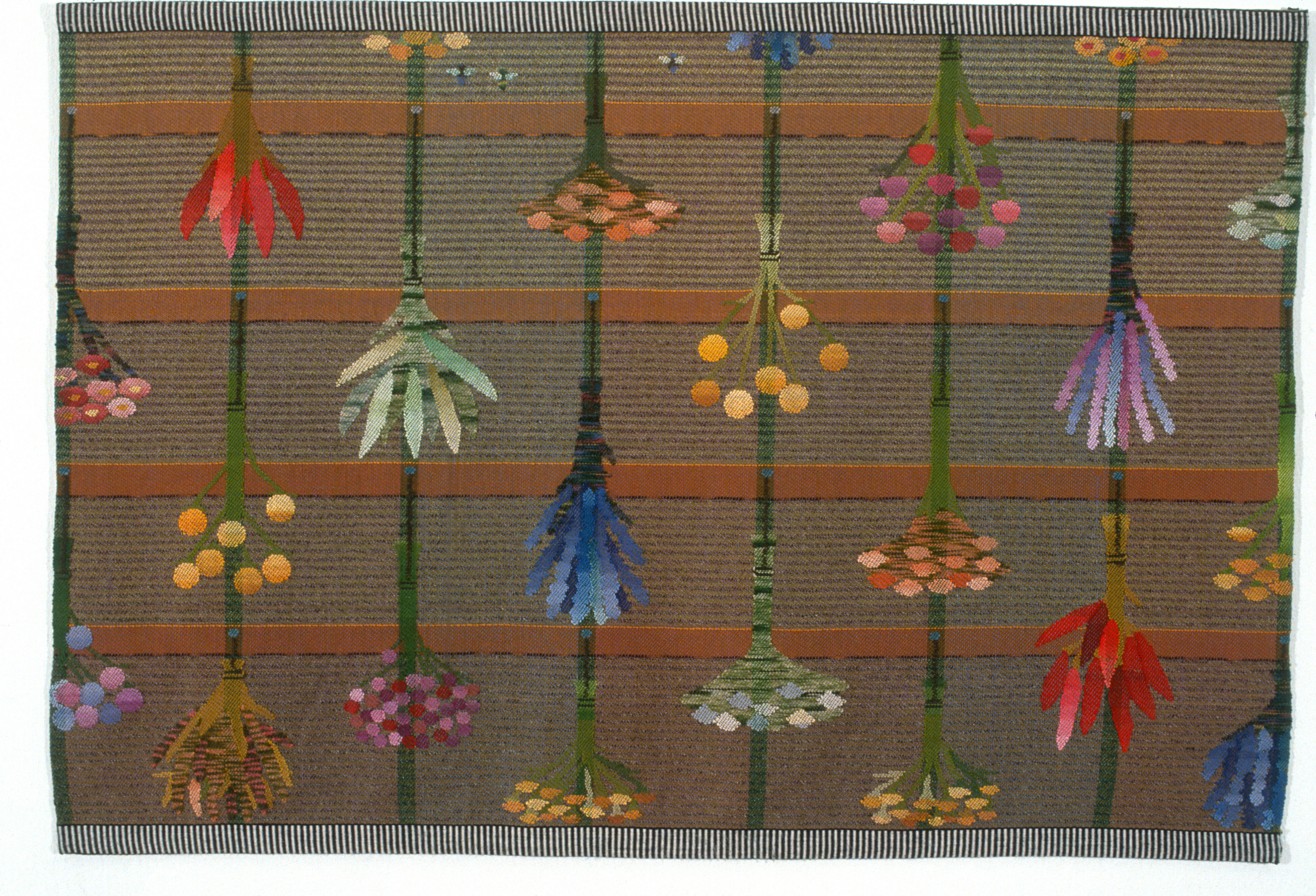 The Flower Drying Room