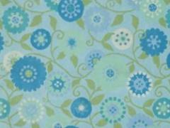 Hello Mum rug, designed for Land of Nod