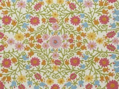 Better Floors and Gardens Rug, cream, designed for Land of Nod