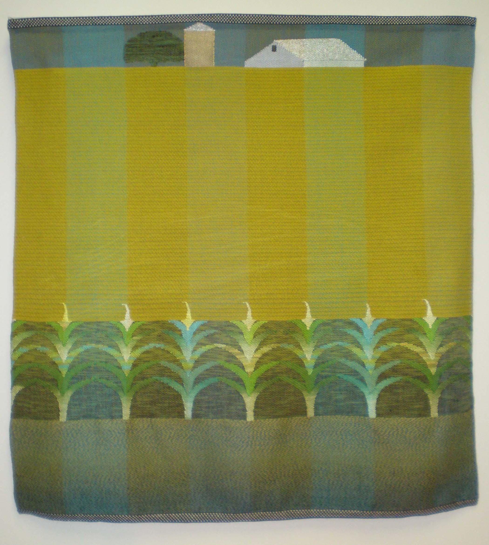 Corn, 2008