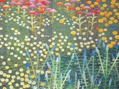 Prairie Garden, 2002.  Private client, Valparaiso IN