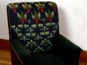 Garden Bed Chair