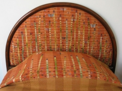 Equisetum Headboards and bedspreads