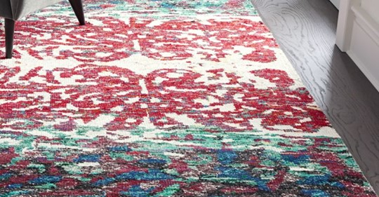 Tamar Rug for Crate & Barrel