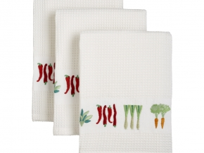 Farmers Market Dishtowels