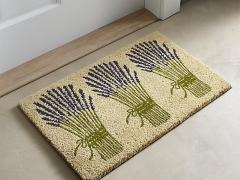 lavender-bunch-doormat LFN