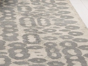 Orlo Rug for Crate & Barrel