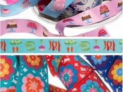 spring 2011 collection, Renaissance Ribbons