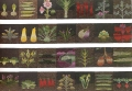 Monticello Vegetable Panels