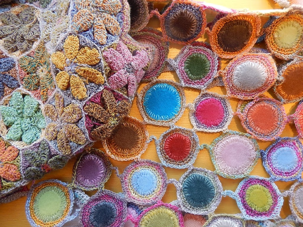 More Crochet By Sophie Digard Laura Foster Nicholson